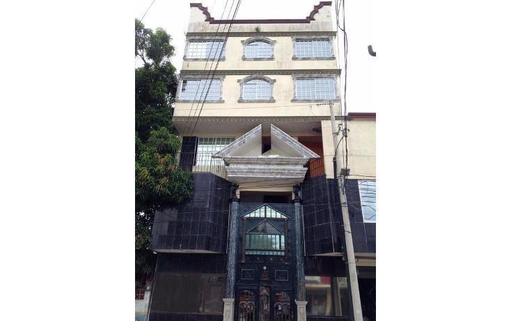 Foto de departamento en renta en  , ciudad madero centro, ciudad madero, tamaulipas, 1828914 No. 01