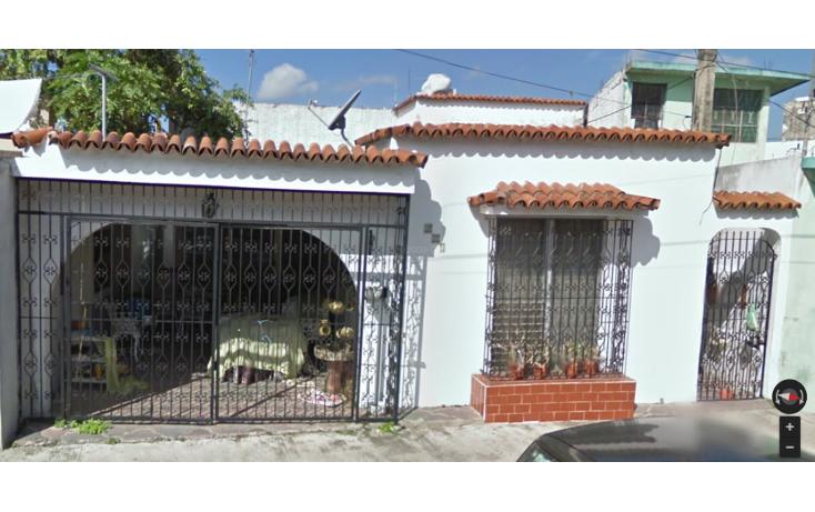 Foto de casa en venta en  , ciudad madero centro, ciudad madero, tamaulipas, 1830436 No. 01