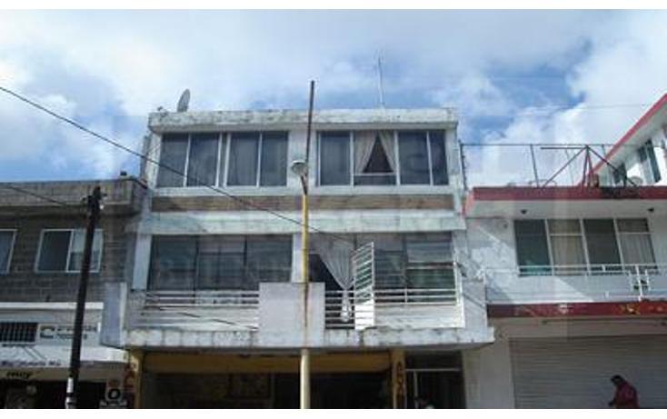 Foto de edificio en venta en  , ciudad madero centro, ciudad madero, tamaulipas, 1836630 No. 01