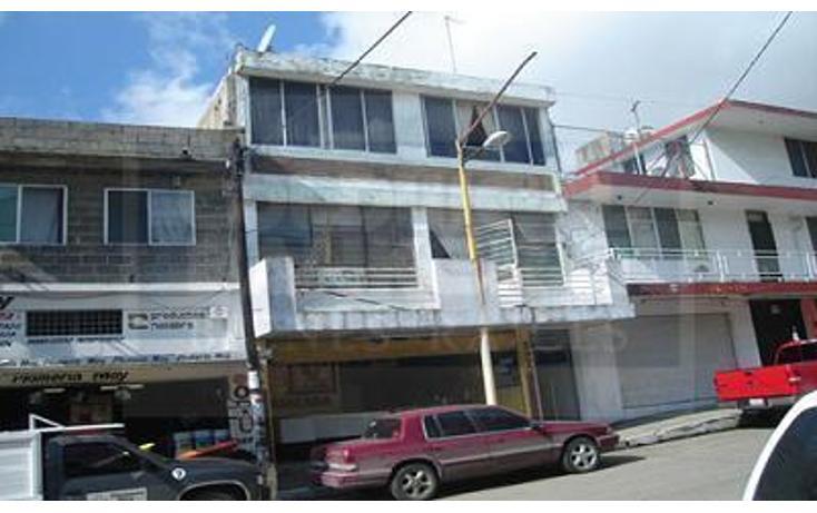 Foto de edificio en venta en  , ciudad madero centro, ciudad madero, tamaulipas, 1836630 No. 02