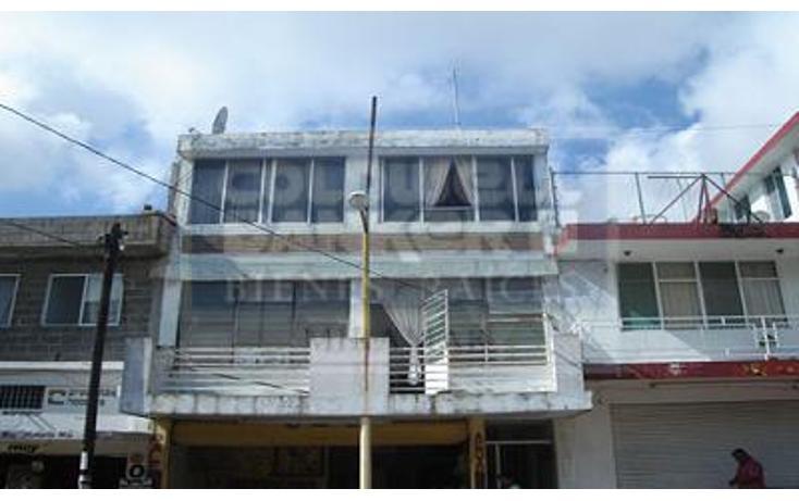 Foto de edificio en venta en  , ciudad madero centro, ciudad madero, tamaulipas, 1836630 No. 06