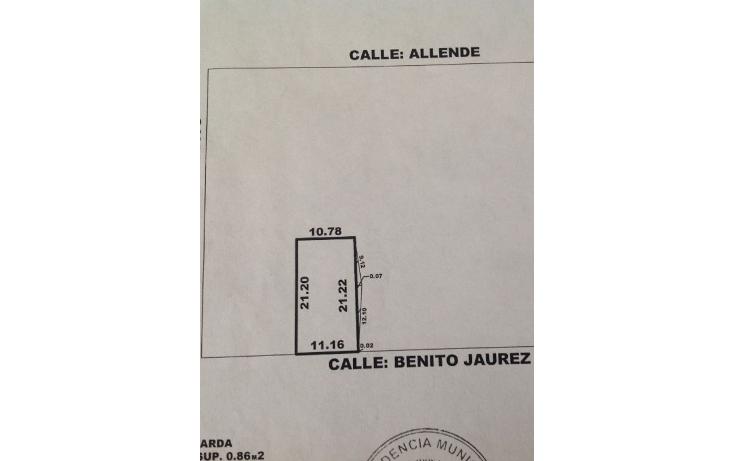 Foto de casa en venta en  , ciudad madero centro, ciudad madero, tamaulipas, 1943830 No. 21