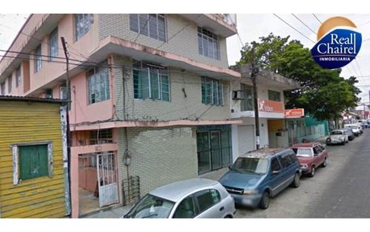 Foto de departamento en renta en  , ciudad madero centro, ciudad madero, tamaulipas, 947691 No. 01