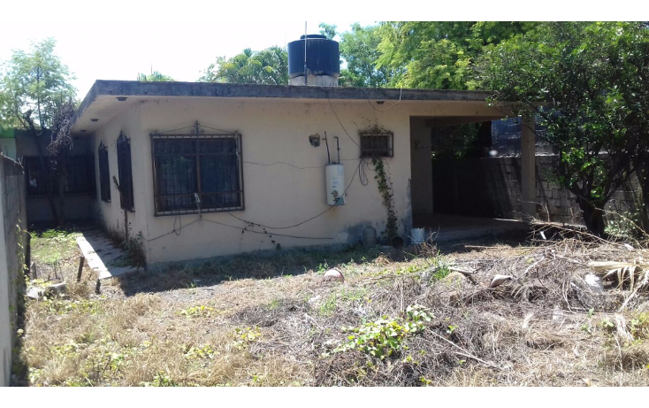 Foto de casa en venta en  , ciudad mante centro, el mante, tamaulipas, 2014798 No. 02