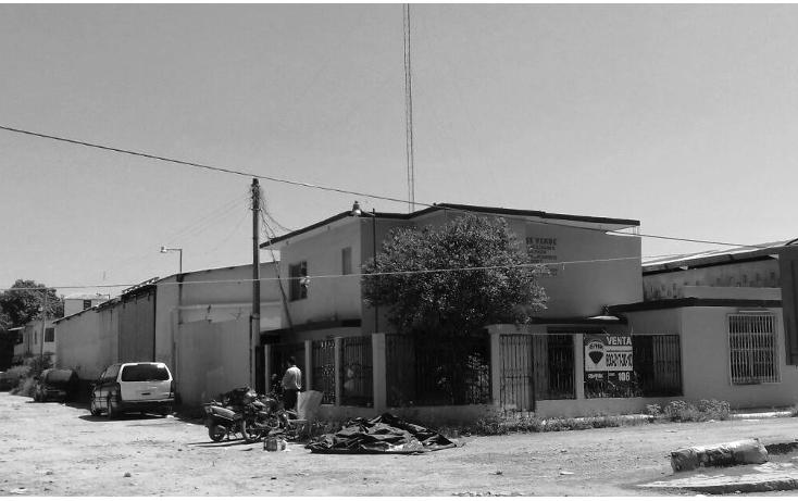 Foto de local en venta en  , ciudad mante centro, el mante, tamaulipas, 2020030 No. 01