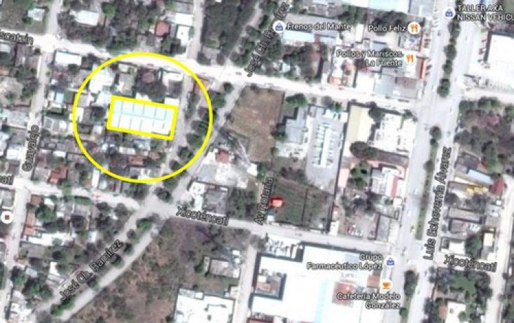 Foto de bodega en venta en, ciudad mante centro, el mante, tamaulipas, 2022269 no 03