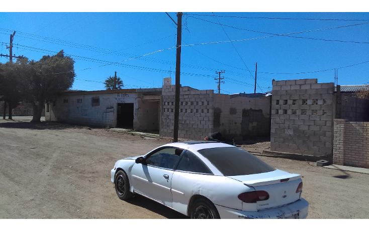 Foto de local en renta en  , ciudad morelos, mexicali, baja california, 1693316 No. 04