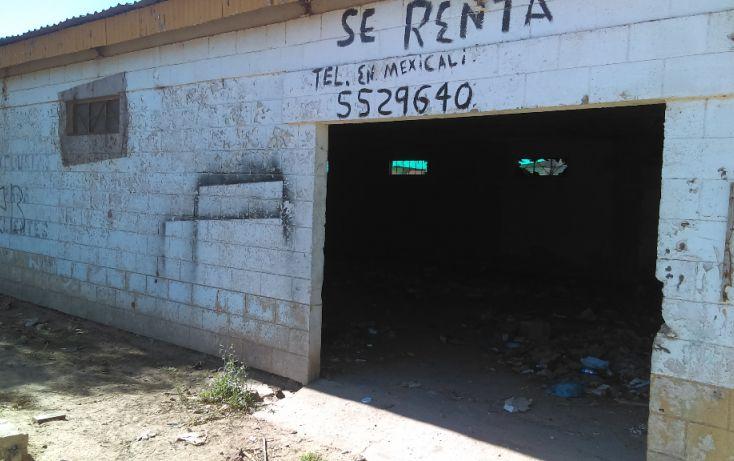 Foto de local en renta en, ciudad morelos, mexicali, baja california norte, 1693316 no 03