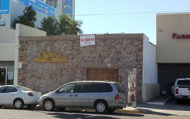 Foto de local en renta en, ciudad obregón centro fundo legal, cajeme, sonora, 1259923 no 01