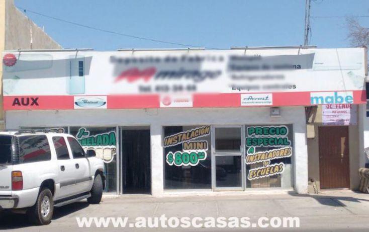 Foto de casa en venta en, ciudad obregón centro fundo legal, cajeme, sonora, 1994062 no 01