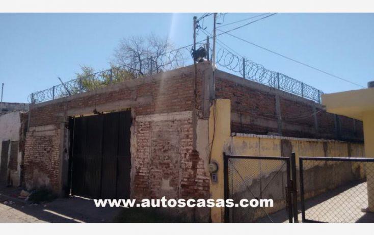 Foto de casa en venta en, ciudad obregón centro fundo legal, cajeme, sonora, 1994062 no 11