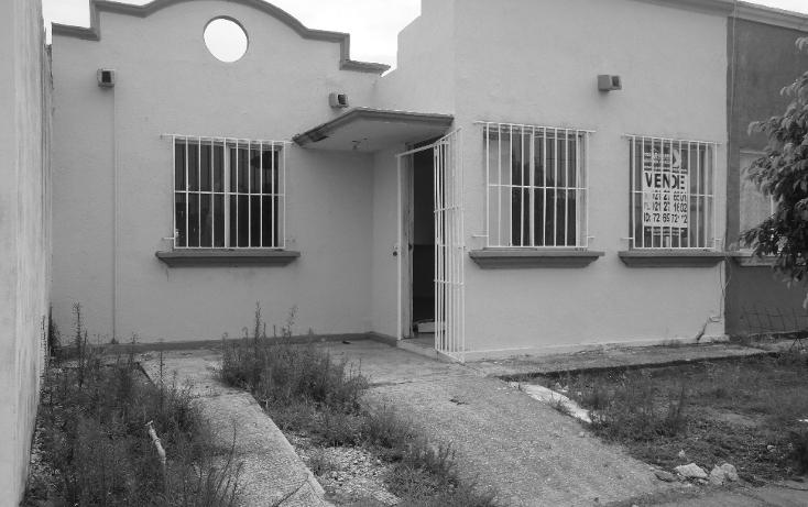 Foto de casa en venta en  , ciudad olmeca, coatzacoalcos, veracruz de ignacio de la llave, 1104427 No. 01