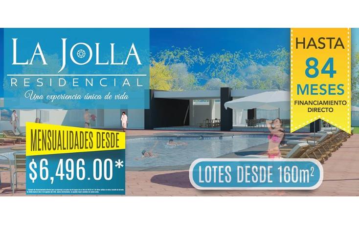 Foto de terreno habitacional en venta en  , ciudad olmeca, coatzacoalcos, veracruz de ignacio de la llave, 1250155 No. 01