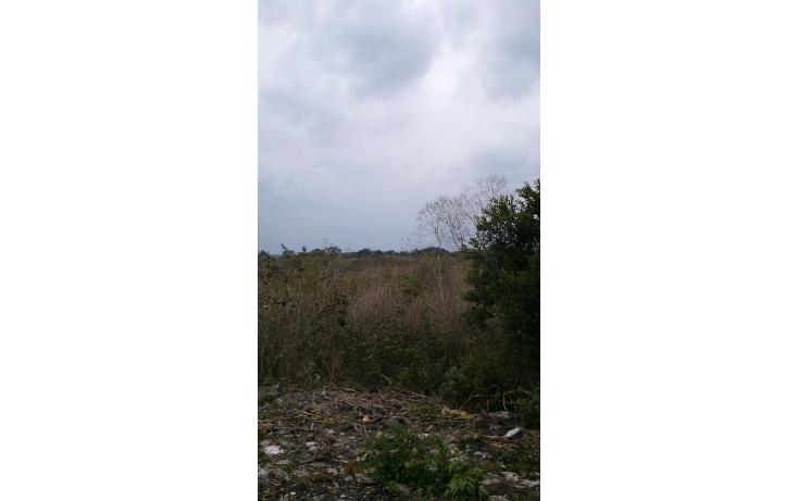 Foto de terreno habitacional en venta en  , ciudad primavera, emiliano zapata, veracruz de ignacio de la llave, 1779548 No. 02