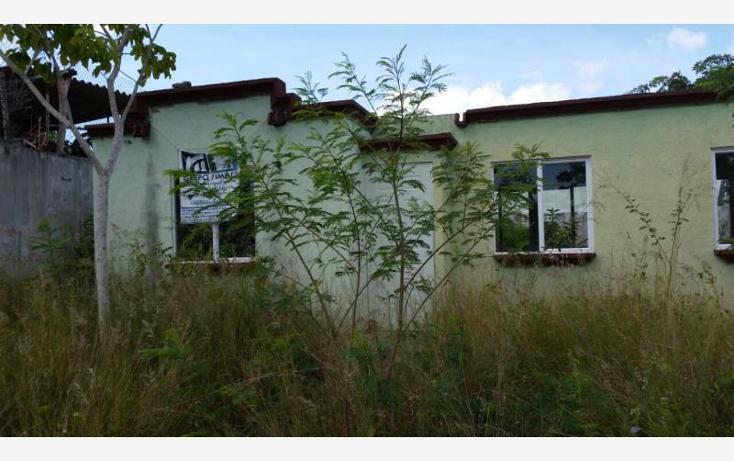 Foto de casa en venta en  , ciudad primavera, emiliano zapata, veracruz de ignacio de la llave, 679257 No. 01