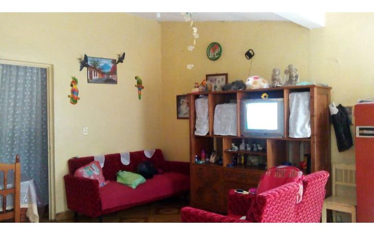 Foto de casa en venta en  , ciudad real infonavit, san crist?bal de las casas, chiapas, 1909177 No. 02