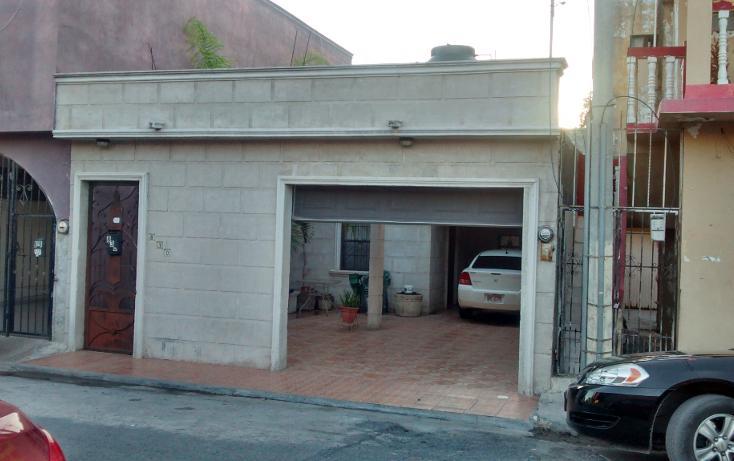 Foto de casa en venta en  , ciudad reynosa centro, reynosa, tamaulipas, 1129261 No. 01