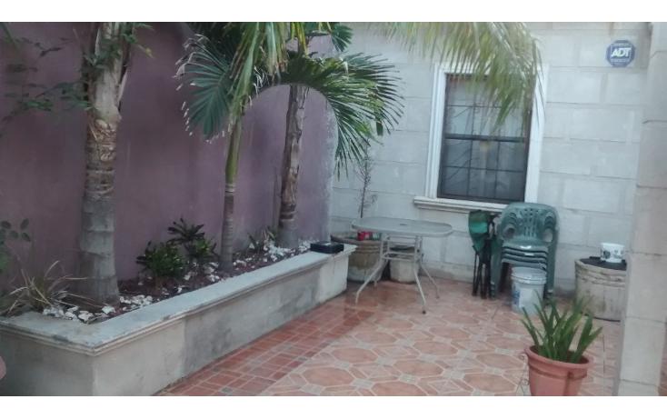 Foto de casa en venta en  , ciudad reynosa centro, reynosa, tamaulipas, 1129261 No. 04