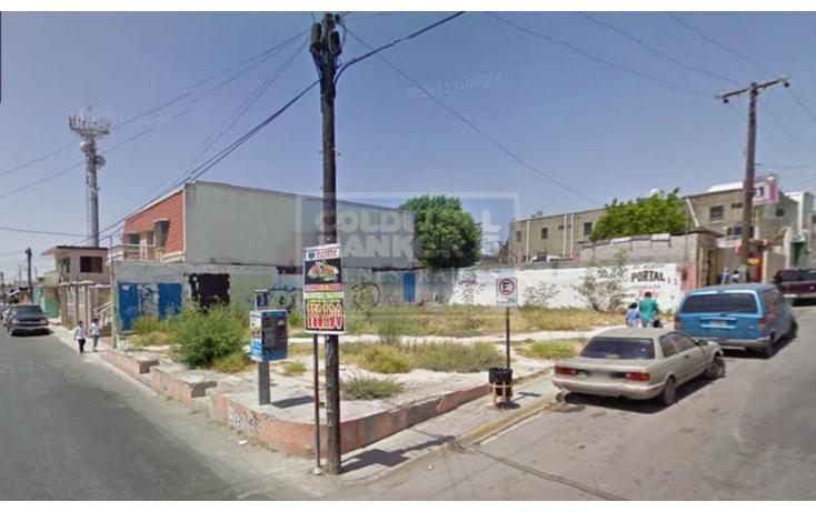 Foto de terreno comercial en venta en  , ciudad reynosa centro, reynosa, tamaulipas, 1839468 No. 01