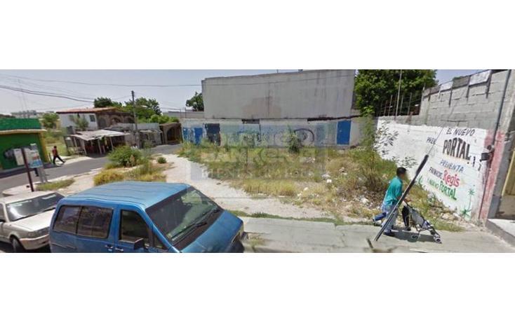 Foto de terreno comercial en venta en  , ciudad reynosa centro, reynosa, tamaulipas, 1839468 No. 05