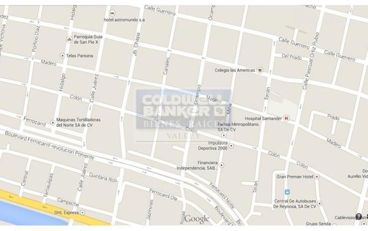 Foto de terreno comercial en venta en  , ciudad reynosa centro, reynosa, tamaulipas, 1839468 No. 06