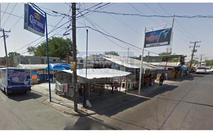 Foto de terreno comercial en venta en  , ciudad reynosa centro, reynosa, tamaulipas, 1839484 No. 01
