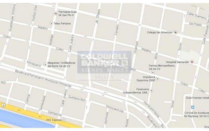 Foto de terreno comercial en venta en  , ciudad reynosa centro, reynosa, tamaulipas, 1839484 No. 04
