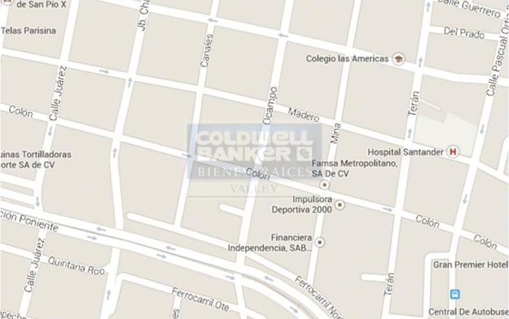 Foto de terreno comercial en venta en  , ciudad reynosa centro, reynosa, tamaulipas, 1839484 No. 06