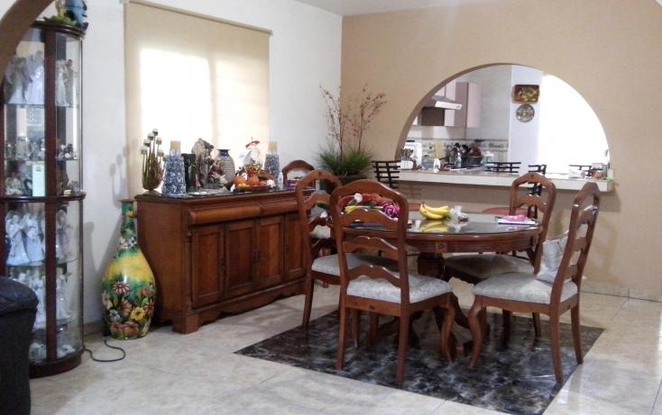 Foto de casa en venta en, ciudad satélite 4 sector, monterrey, nuevo león, 744581 no 03
