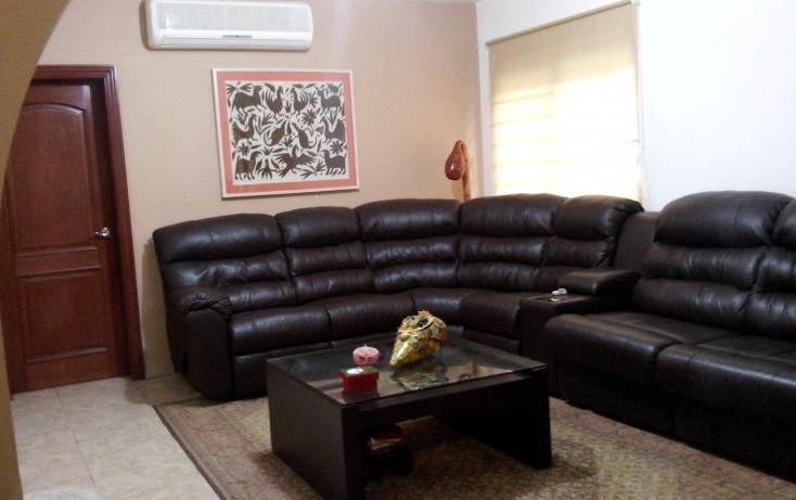 Foto de casa en venta en, ciudad satélite 4 sector, monterrey, nuevo león, 744581 no 05