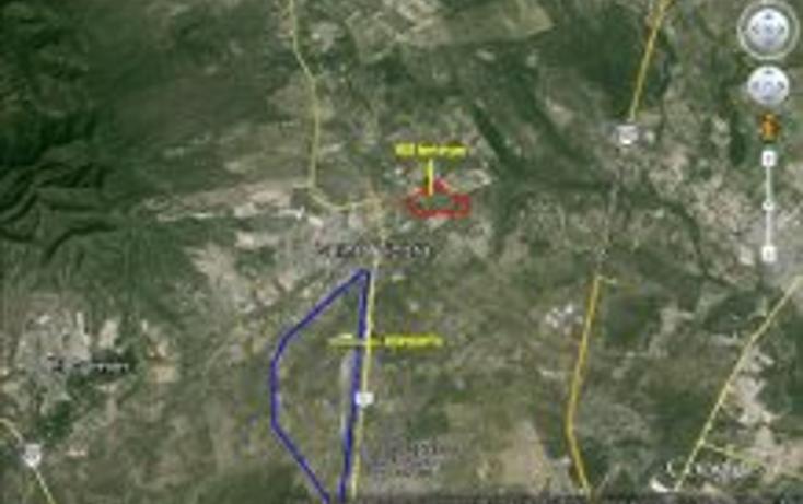 Foto de terreno habitacional en venta en  , ciudad satelite del norte, salinas victoria, nuevo león, 1229529 No. 01