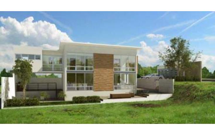 Foto de casa en venta en  , ciudad satélite, monterrey, nuevo león, 1132865 No. 01