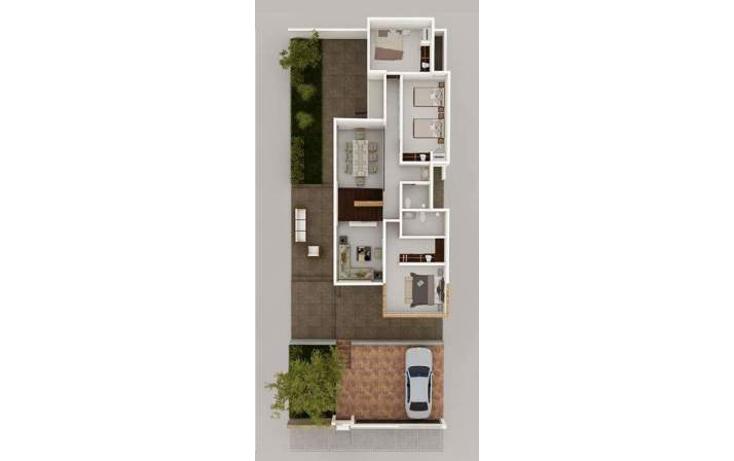 Foto de casa en venta en  , ciudad satélite, monterrey, nuevo león, 1132865 No. 02