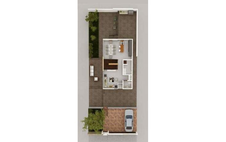 Foto de casa en venta en  , ciudad satélite, monterrey, nuevo león, 1132865 No. 04