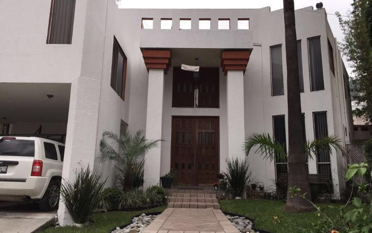 Foto de casa en venta en  , ciudad satélite, monterrey, nuevo león, 1164229 No. 02