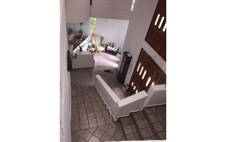 Foto de casa en venta en  , ciudad satélite, monterrey, nuevo león, 1164229 No. 04
