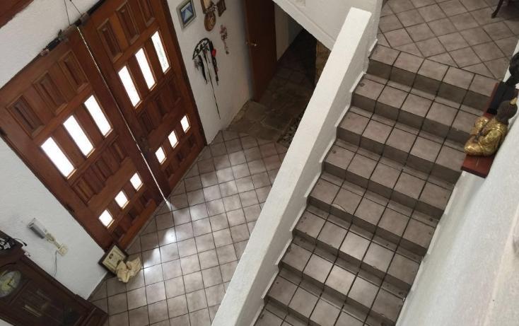 Foto de casa en venta en  , ciudad satélite, monterrey, nuevo león, 1164229 No. 05