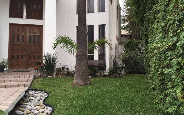 Foto de casa en venta en  , ciudad satélite, monterrey, nuevo león, 1164229 No. 08
