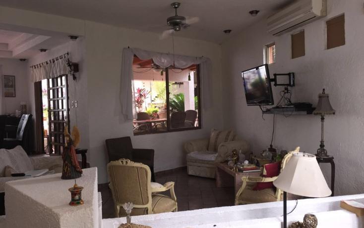 Foto de casa en venta en  , ciudad satélite, monterrey, nuevo león, 1164229 No. 09