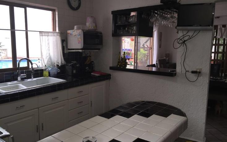 Foto de casa en venta en  , ciudad satélite, monterrey, nuevo león, 1164229 No. 11