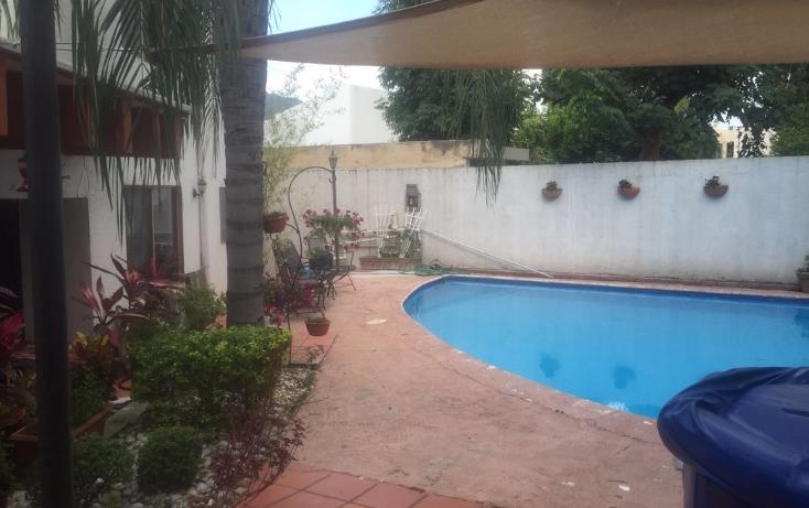 Foto de casa en venta en  , ciudad satélite, monterrey, nuevo león, 1164229 No. 13