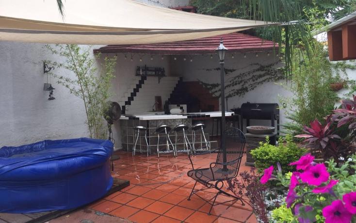 Foto de casa en venta en  , ciudad satélite, monterrey, nuevo león, 1164229 No. 14
