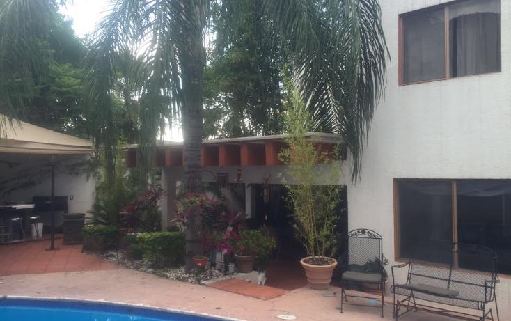 Foto de casa en venta en  , ciudad satélite, monterrey, nuevo león, 1164229 No. 15
