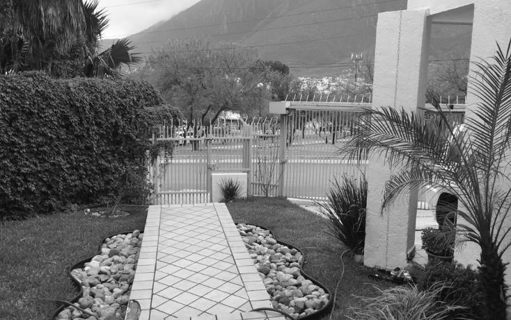 Foto de casa en venta en  , ciudad satélite, monterrey, nuevo león, 1164229 No. 23