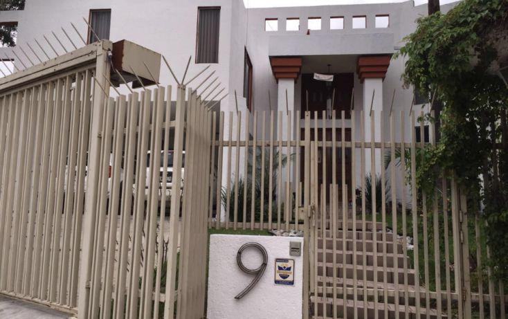 Foto de casa en venta en, ciudad satélite, monterrey, nuevo león, 1164229 no 25