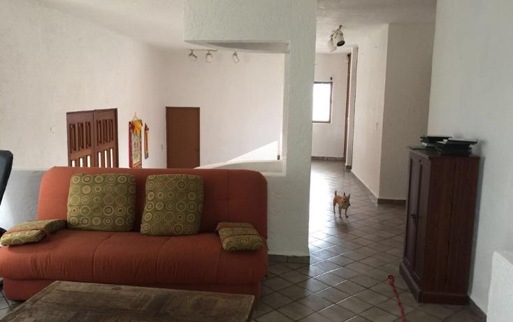 Foto de casa en venta en  , ciudad satélite, monterrey, nuevo león, 1164229 No. 28