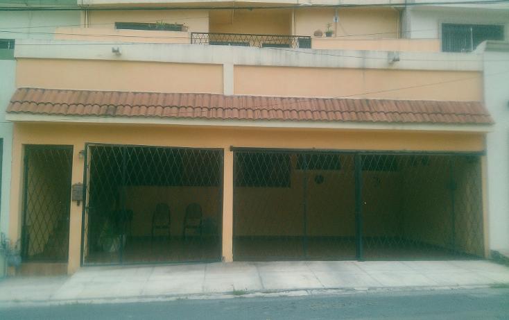 Foto de casa en venta en  , ciudad satélite, monterrey, nuevo león, 1323487 No. 01