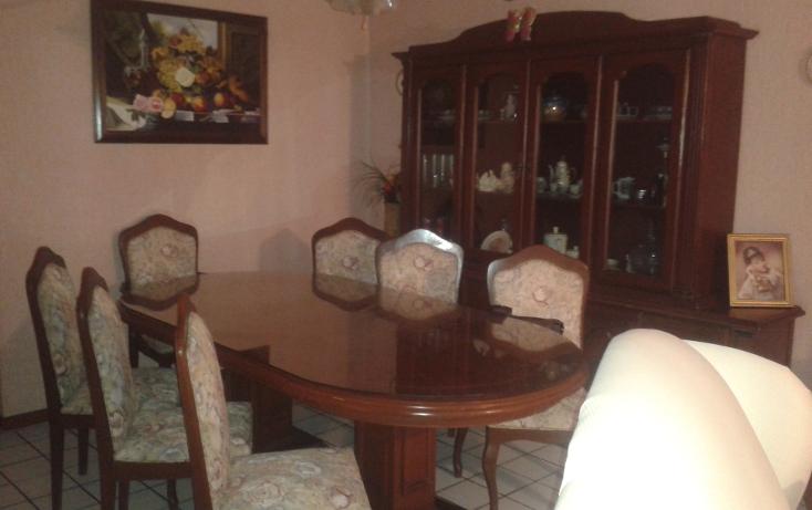 Foto de casa en venta en  , ciudad satélite, monterrey, nuevo león, 1323487 No. 06