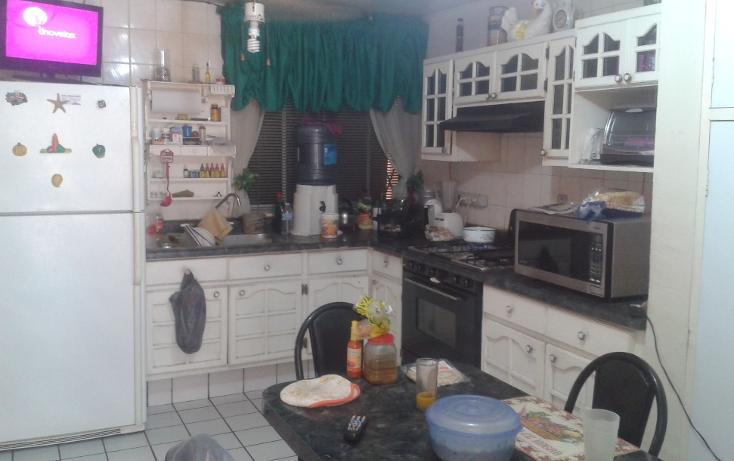 Foto de casa en venta en  , ciudad satélite, monterrey, nuevo león, 1323487 No. 08