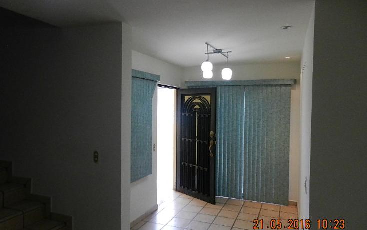Foto de casa en venta en  , ciudad satélite, monterrey, nuevo león, 1434695 No. 04